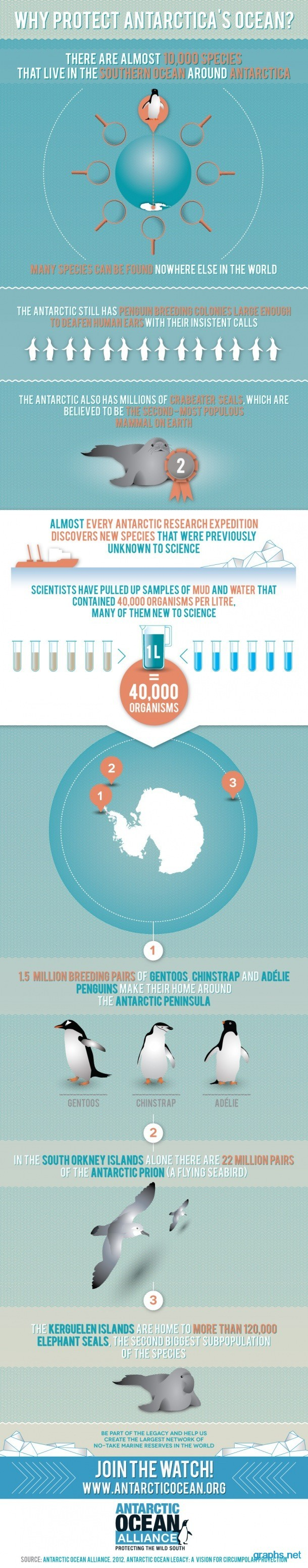 antarctica facts and figures