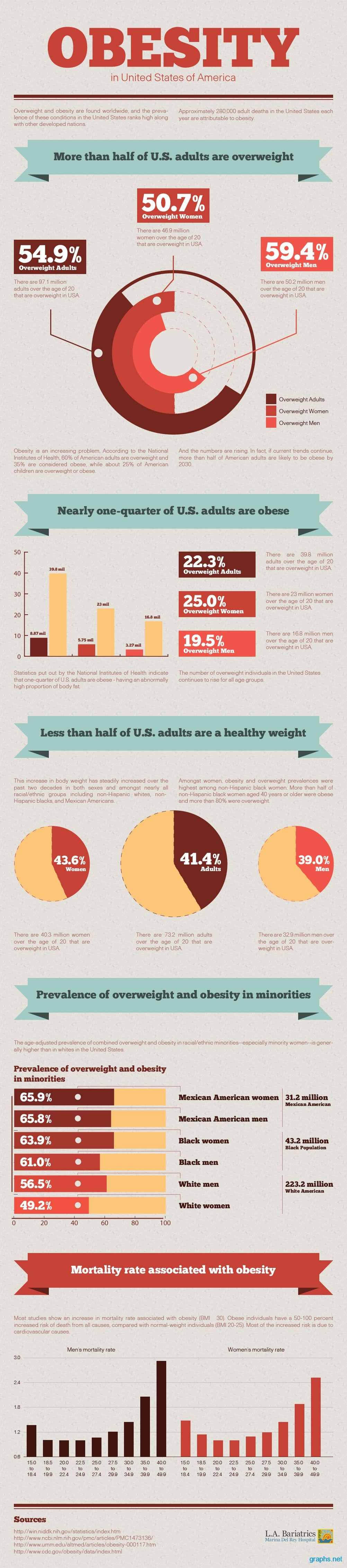 american obesity facts