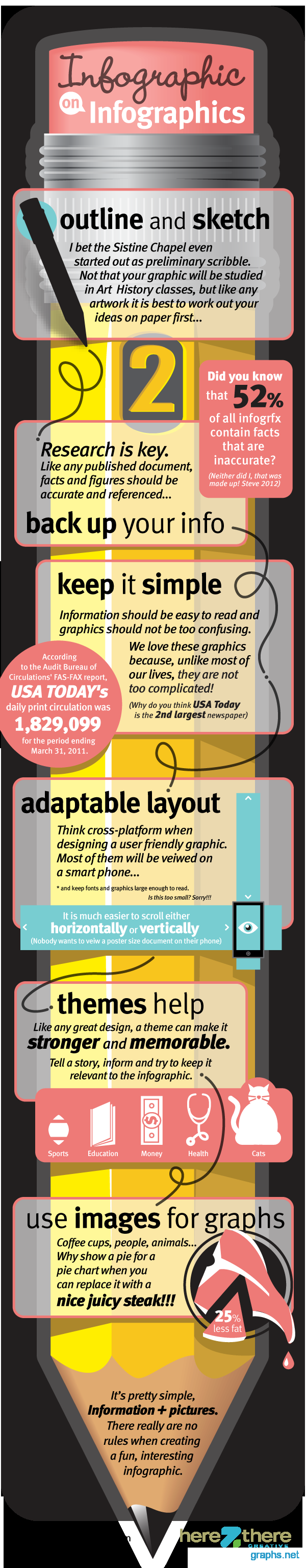 infographic design tips and ideas