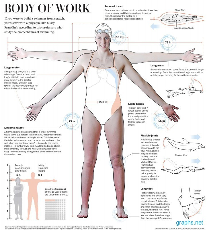 Swimming Biomechanics