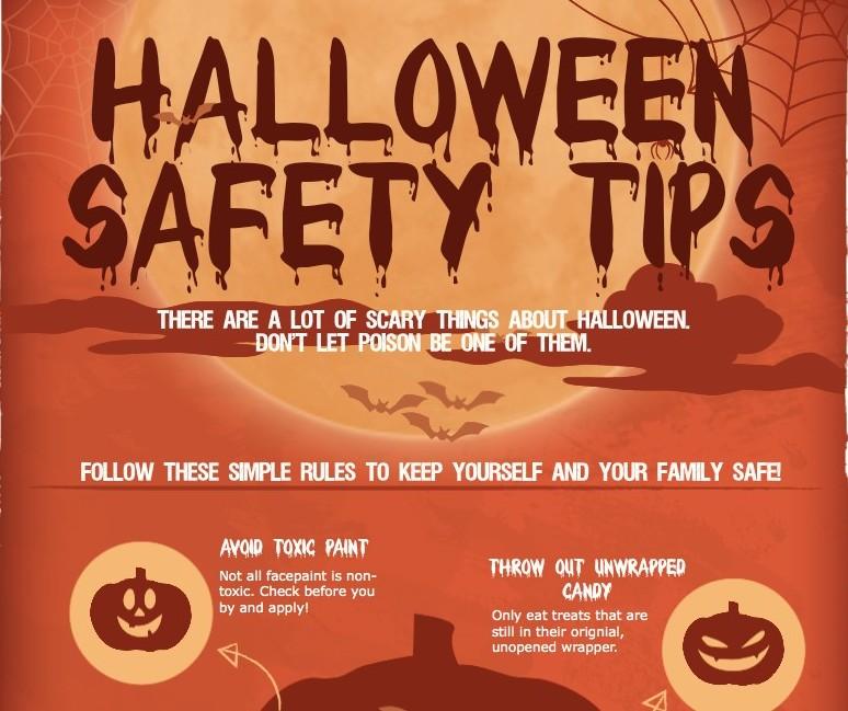 Simple Tips For Halloween Festival