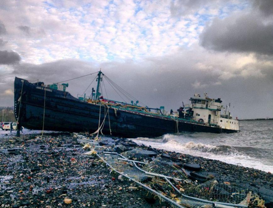 Super Storm Hurricane Sandy Newyork staten island