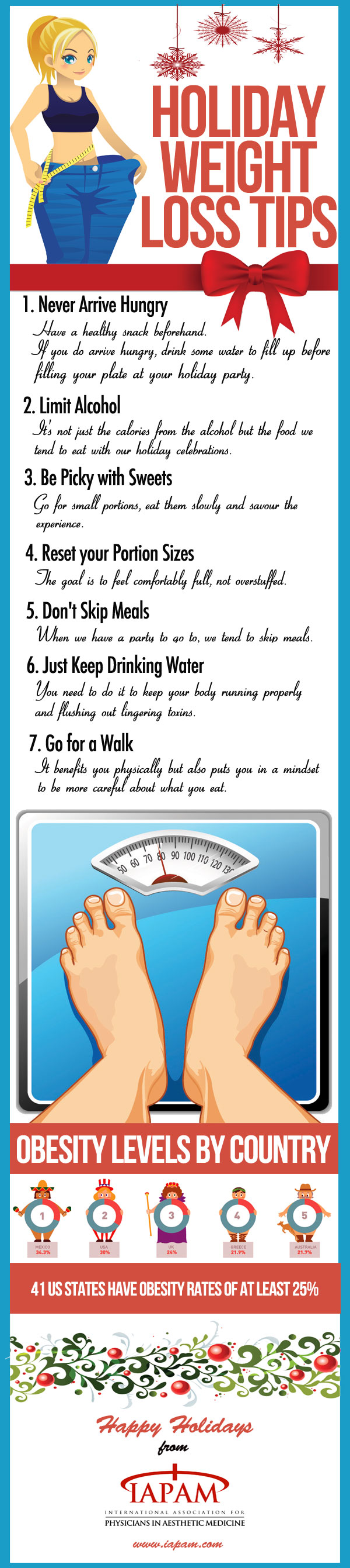 iapam-holiday-weight-loss-tips