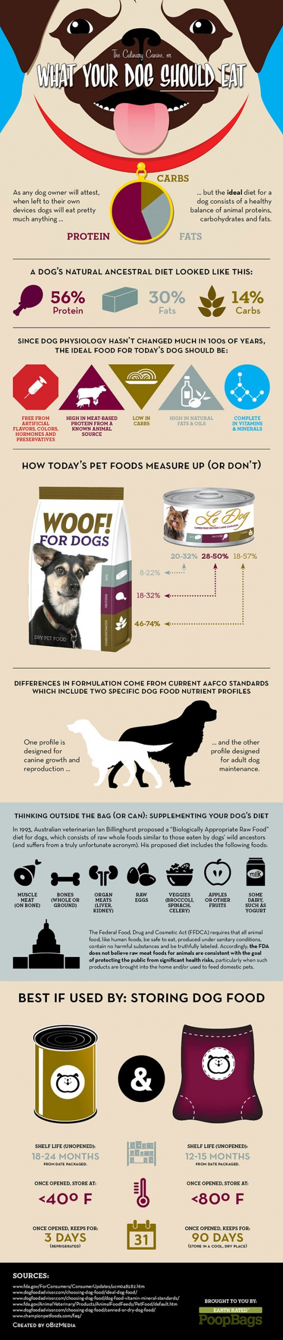 What's really in Your Pet's Food?