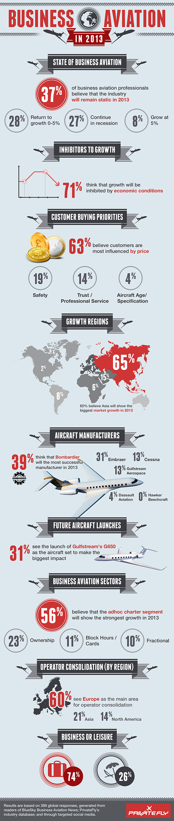 1. Business Aviation in 2013