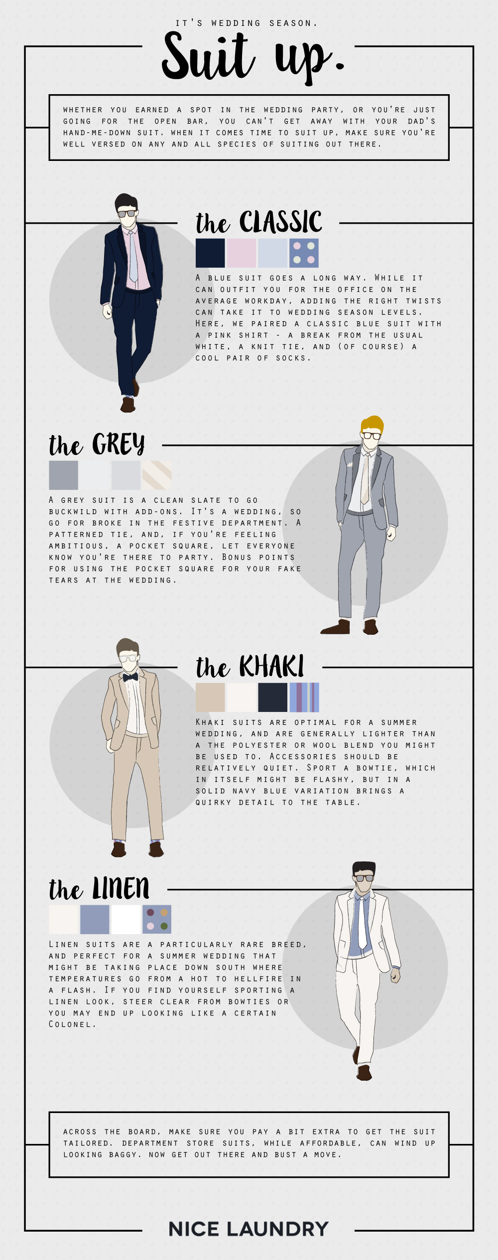 Suit-Up-Wedding-Season-Nice-Laundry-Infographic