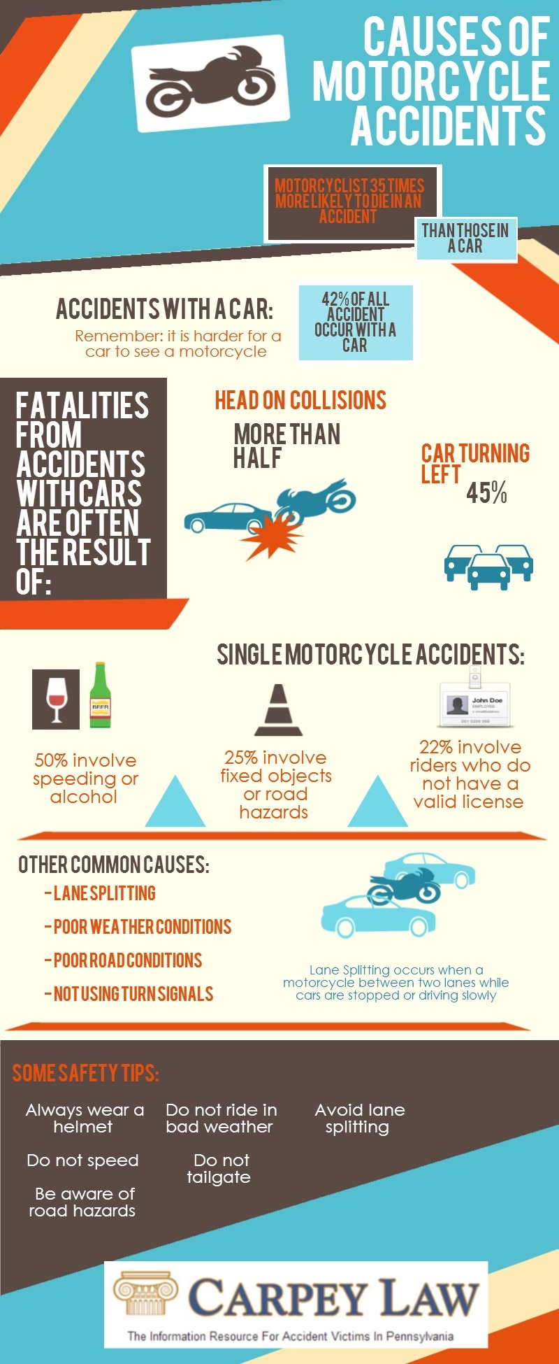 Causes-of-Motorcycle-Accidents