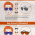 Sunglasses and Facial Hair Pairing Guide