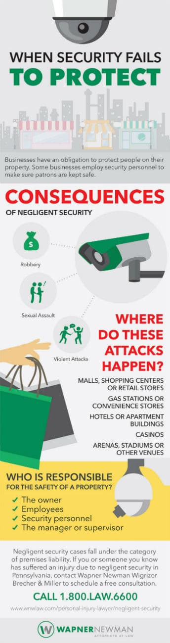 WNWNegligentSecurity infographic